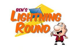 bensLightningRound